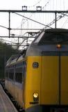 τραίνο Στοκ εικόνα με δικαίωμα ελεύθερης χρήσης