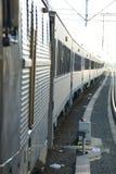 Τραίνο Στοκ Εικόνα