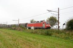 Τραίνο Danlink freigt Στοκ εικόνα με δικαίωμα ελεύθερης χρήσης