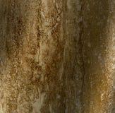 τραβερτίνης σύστασης στοκ εικόνα με δικαίωμα ελεύθερης χρήσης
