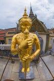 Τραγουδήστε από Wat Phra keaw στοκ φωτογραφίες με δικαίωμα ελεύθερης χρήσης