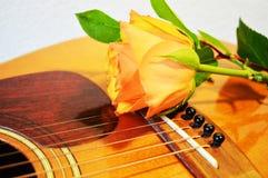 Τραγουδώντας για την αγάπη, σύμβολα Στοκ φωτογραφίες με δικαίωμα ελεύθερης χρήσης