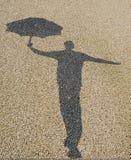 τραγούδι βροχής στοκ φωτογραφίες με δικαίωμα ελεύθερης χρήσης
