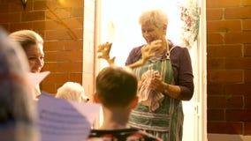 Τραγούδι της οικογενειακής Carol φιλμ μικρού μήκους
