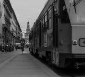 τραμ Στοκ φωτογραφίες με δικαίωμα ελεύθερης χρήσης