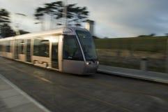 τραμ laus Στοκ φωτογραφία με δικαίωμα ελεύθερης χρήσης