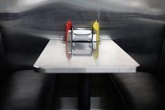 τραπέζι Στοκ Φωτογραφία