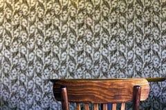 τραπεζάκι σαλονιού Στοκ φωτογραφία με δικαίωμα ελεύθερης χρήσης