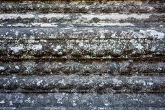 Τραχιά αφηρημένη σύσταση μιας παλαιάς επιφάνειας πετρών Στοκ εικόνα με δικαίωμα ελεύθερης χρήσης