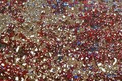 Τραχιά κοκκιώδης επιφάνεια πετρών στοκ φωτογραφία με δικαίωμα ελεύθερης χρήσης
