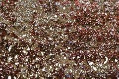 Τραχιά κοκκιώδης επιφάνεια πετρών στοκ φωτογραφία
