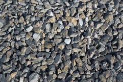 Τραχιά τραχιά πέτρα κατασκευής Στοκ φωτογραφία με δικαίωμα ελεύθερης χρήσης