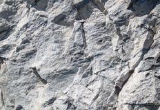 Τραχιές πέτρες υποβάθρου Στοκ Εικόνες
