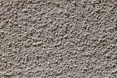 Τραχύς γκρίζος τοίχος Στοκ Εικόνες