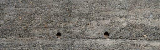 τραχύς τοίχος Στοκ Εικόνες