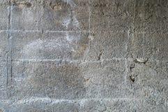 τραχύς τοίχος Στοκ εικόνες με δικαίωμα ελεύθερης χρήσης