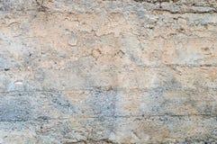 τραχύς τοίχος Στοκ φωτογραφία με δικαίωμα ελεύθερης χρήσης