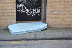 τραχύς ύπνος Στοκ φωτογραφίες με δικαίωμα ελεύθερης χρήσης