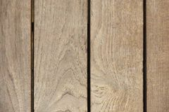 Τραχύ ανοικτό καφέ ξύλινο υπόβαθρο σύστασης σανίδων Στοκ φωτογραφίες με δικαίωμα ελεύθερης χρήσης
