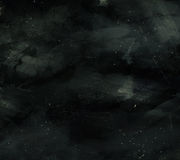 Τραχύ σκοτεινό υπόβαθρο σύστασης Στοκ Φωτογραφία