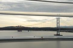 Τρεις γέφυρες Στοκ Εικόνες
