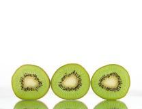 Φρούτα ακτινίδιων Στοκ εικόνες με δικαίωμα ελεύθερης χρήσης