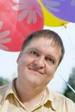 τρελλό άτομο Στοκ εικόνα με δικαίωμα ελεύθερης χρήσης