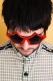 τρελλό αστέρι πορτρέτου γ& στοκ εικόνα με δικαίωμα ελεύθερης χρήσης