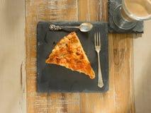 Τρελλή πίτα της Apple Στοκ Εικόνες
