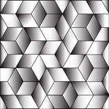 Τρελλοί κύβοι Στοκ Εικόνες