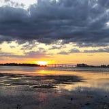 τρελλός ουρανός Στοκ φωτογραφία με δικαίωμα ελεύθερης χρήσης