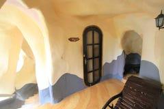 Τρελλό σπίτι στη DA Lat, Βιετνάμ Στοκ εικόνες με δικαίωμα ελεύθερης χρήσης