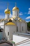 τριάδα καθεδρικών ναών στοκ φωτογραφία με δικαίωμα ελεύθερης χρήσης