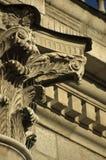 τριάδα του Δουβλίνου κ&omi Στοκ φωτογραφίες με δικαίωμα ελεύθερης χρήσης