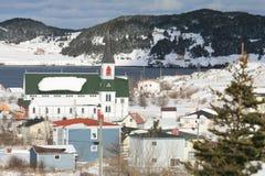 Τριάδα το χειμώνα Στοκ φωτογραφία με δικαίωμα ελεύθερης χρήσης