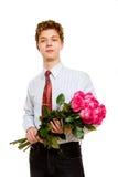 τριαντάφυλλα ατόμων στοκ φωτογραφίες με δικαίωμα ελεύθερης χρήσης
