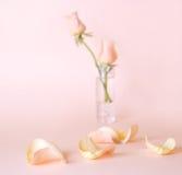 τριαντάφυλλα Στοκ φωτογραφία με δικαίωμα ελεύθερης χρήσης