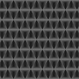 Τριγωνικό αφηρημένο υπόβαθρο Στοκ Εικόνα