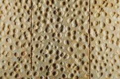 Τριζάτη σύσταση ψωμιού Στοκ Εικόνες