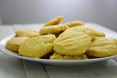 Τριζάτο μπισκότο Στοκ Εικόνες