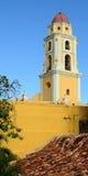 Τρινιδάδ στην Κούβα Στοκ φωτογραφίες με δικαίωμα ελεύθερης χρήσης