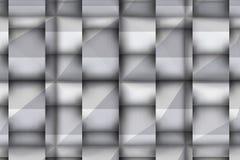 τρισδιάστατη ανακούφιση με τις μονοχρωματικές σκιές Στοκ εικόνες με δικαίωμα ελεύθερης χρήσης