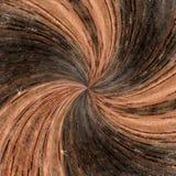 τρισδιάστατη απεικόνιση Αφηρημένη εικόνα μιας ξύλινης επιφάνειας ενός δέντρου στοκ εικόνα με δικαίωμα ελεύθερης χρήσης