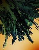τρισδιάστατη απεικόνιση &upsil Στοκ Φωτογραφία