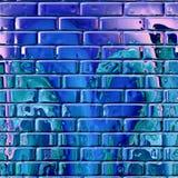 τρισδιάστατη αφηρημένη ανα&si Στοκ φωτογραφία με δικαίωμα ελεύθερης χρήσης