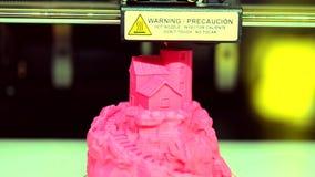 τρισδιάστατη εργασία εκτυπωτών Λιωμένη διαμόρφωση απόθεσης φιλμ μικρού μήκους