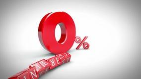 Τρισδιάστατη ζωτικότητα ενδιαφέροντος 0% απόθεμα βίντεο