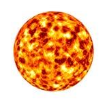 τρισδιάστατος ήλιος