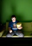 τρισδιάστατος κινηματο&gam Στοκ φωτογραφία με δικαίωμα ελεύθερης χρήσης