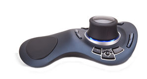 τρισδιάστατο ποντίκι CAD Στοκ εικόνες με δικαίωμα ελεύθερης χρήσης